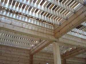 Строительство межэтажных перекрытий